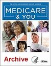 <?php echo $plan_year ?> Medicare &amp; You Handbook Archive