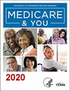 2020 CMS Medicare and You Handbook