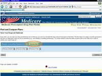 Medicare.gov Tutorial - Save Your Drug List (Optional)
